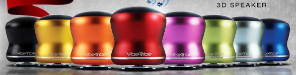 vibe trabe speaker