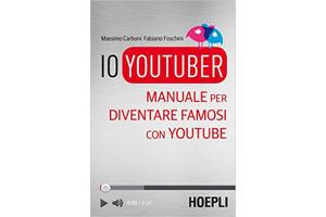 Io Youtuber - Il libro